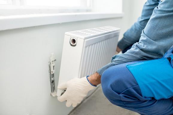 Installation radiateur Chartres